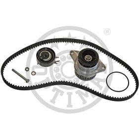 VW POLO 1.4 60 CV anno di produzione 10.1999 - Pompa Acqua + Kit Cinghia Distribuzione (SK-1131AQ1) OPTIMAL Negozio su web