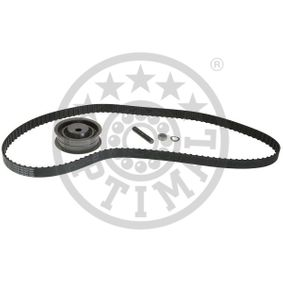 OPTIMAL Zahnriemensatz SK-1026 für AUDI 100 1.8 88 PS kaufen