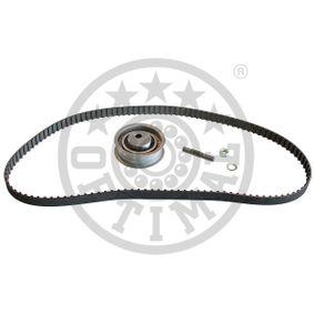 Zahnriemensatz OPTIMAL Art.No - SK-1090 OEM: 051198119 für VW, AUDI, SKODA, SEAT kaufen
