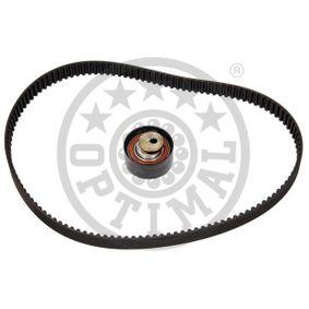 OPTIMAL Cam belt kit SK-1412