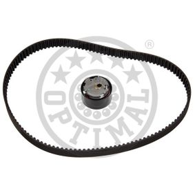 Timing belt kit SK-1412 OPTIMAL
