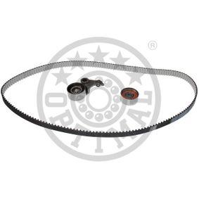 OPTIMAL Cam belt kit SK-1589