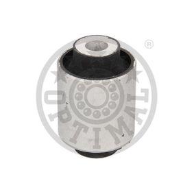 Lagerung, Lenker OPTIMAL Art.No - F8-7671 OEM: 2043306711 für MERCEDES-BENZ, DAIMLER kaufen