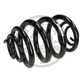 Fahrwerksfeder OPTIMAL Art.No - AF-4663 OEM: 701511105C für VW kaufen