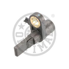 OPTIMAL Sensor, Raddrehzahl 55700425 für OPEL, FIAT, ALFA ROMEO, LANCIA, ABARTH bestellen