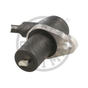 OPTIMAL 06-S276 Sensor, Raddrehzahl OEM - 55700425 ALFA ROMEO, FIAT, LANCIA, OPEL, ALFAROME/FIAT/LANCI, GENERAL MOTORS, FISPA, ABARTH günstig