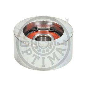 OPTIMAL Tensioner pulley v-ribbed belt 0-N2103S