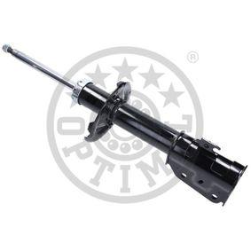 Stoßdämpfer OPTIMAL Art.No - A-3963G OEM: 48510B4080 für TOYOTA, DACIA, DAIHATSU kaufen