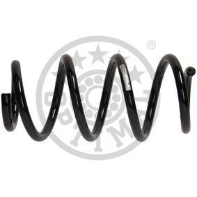 OPTIMAL Fahrwerksfeder 8K0411105EB für VW, AUDI bestellen