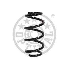 8K0411105EB für VW, AUDI, Fahrwerksfeder OPTIMAL (AF-1257) Online-Shop