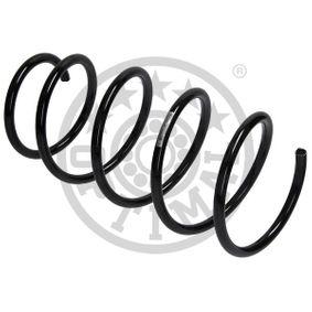 Fahrwerksfeder OPTIMAL Art.No - AF-1349 OEM: 31331090761 für BMW kaufen