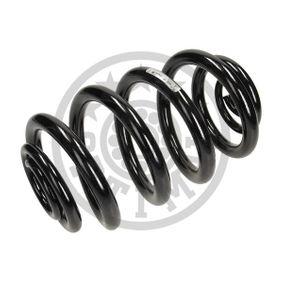 Fahrwerksfeder OPTIMAL Art.No - AF-1436 OEM: 33533413080 für BMW kaufen