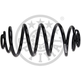 OPTIMAL Coil Spring 424334 for VAUXHALL, OPEL acquire