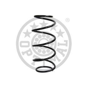 30884192 für VOLVO, Fahrwerksfeder OPTIMAL (AF-4579) Online-Shop