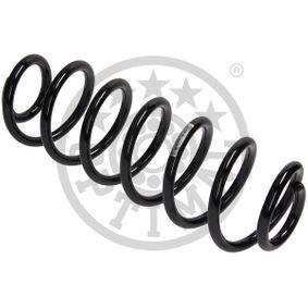 Fahrwerksfeder OPTIMAL Art.No - AF-4852 OEM: 1K0511115BH für VW, AUDI, SKODA, SEAT kaufen