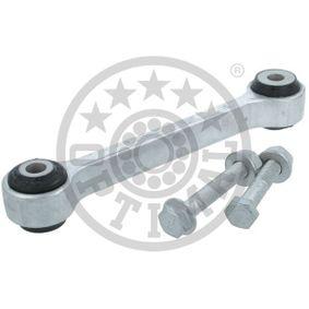 OPTIMAL Koppelstange 8K0411317D für VW, AUDI, SKODA, SEAT, PORSCHE bestellen