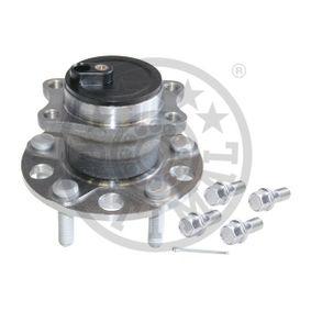 OPTIMAL Rodamiento de rueda 952706