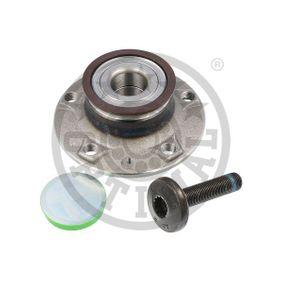 Radlagersatz OPTIMAL Art.No - 102204 OEM: 8V0598611 für VW, AUDI, SKODA, SEAT kaufen