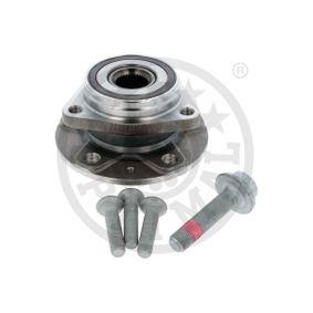 Radlagersatz OPTIMAL Art.No - 101203 OEM: 8S0498625 für VW, AUDI, SKODA, SEAT kaufen