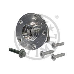OPTIMAL Radlagersatz 8V0498625A für VW, AUDI, SKODA, SEAT bestellen