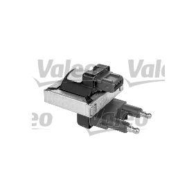Zündspule VALEO Art.No - 245241 OEM: 7700872693 für RENAULT, DACIA kaufen