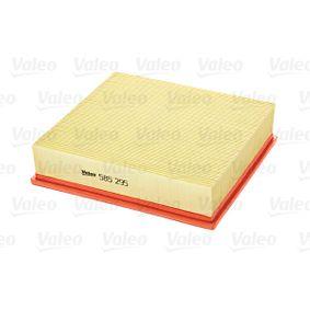 VALEO Luftfilter 6172024 für FORD bestellen