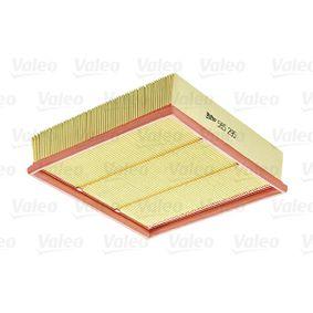 6172024 für FORD, Luftfilter VALEO (585295) Online-Shop