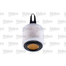 13717532754 für BMW, MINI, ALPINA, Luftfilter VALEO (585663) Online-Shop