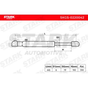 STARK SKGS-0220042