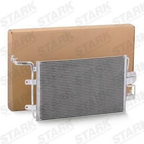 STARK Kondensator Klimaanlage SKCD-0110028