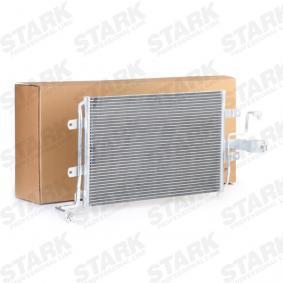 Klimakühler SKCD-0110028 STARK