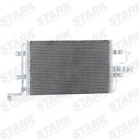 Golf IV Cabrio (1E) STARK Klimakondensator SKCD-0110028