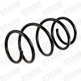 STARK Fahrwerksfedern SKCS-0040029