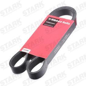 11287526364 für BMW, SUZUKI, MINI, ROLLS-ROYCE, Keilrippenriemen STARK (SK-6PK1050) Online-Shop