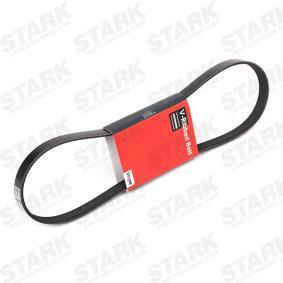 STARK SK-6PK1050 Keilrippenriemen OEM - 11287526364 BMW, SUZUKI, IME, ROLLS-ROYCE, MINI, SAMPA günstig