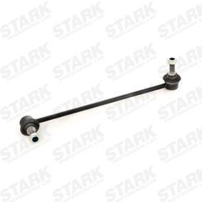 STARK Koppelstange 1K0411315P für VW, AUDI, SKODA, SEAT, PORSCHE bestellen