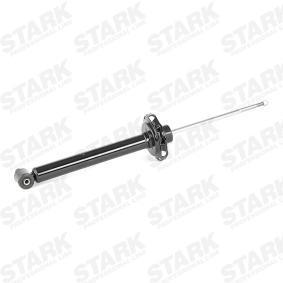 STARK SKSA-0130011 Stoßdämpfer OEM - 8D9513031F AUDI, SEAT, SKODA, VW, VAG, DIPASPORT günstig