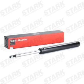 STARK Stoßdämpfer SKSA-0130014 für AUDI 90 2.2 E quattro 136 PS kaufen