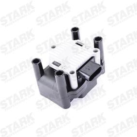 030905106 für VW, AUDI, SKODA, SEAT, LAND ROVER, Zündspule STARK (SKCO-0070013) Online-Shop