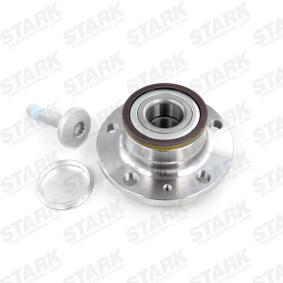 STARK SKWB-0180004 Kit de roulement de roue OEM - 8S0598611 AUDI, SEAT, SKODA, VW, VAG, METELLI, TRUCKTEC AUTOMOTIVE, OEMparts à bon prix