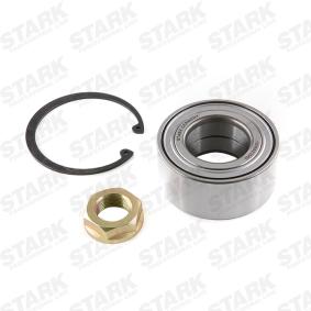STARK Radlagersatz 1606623580 für PEUGEOT, CITROЁN, DS bestellen