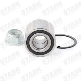 STARK Juego de cojinete de rueda SKWB-0180030
