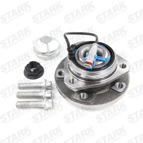 ZAFIRA B (A05) STARK Radnabe SKWB-0180059