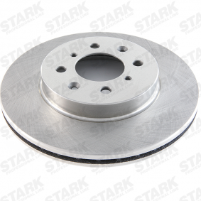 STARK SKBD-0020087 Спирачен диск OEM - SDB000990 BARREIROS, HONDA, MG, ROVER, SKODA, LOTUS, LAND ROVER, A.B.S. евтино
