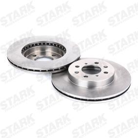 STARK Спирачен диск SKBD-0020087