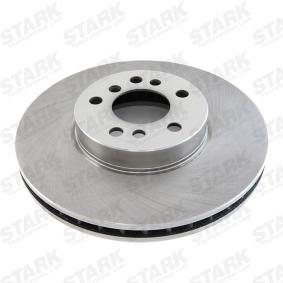 STARK Bremsscheibe SKBD-0020212