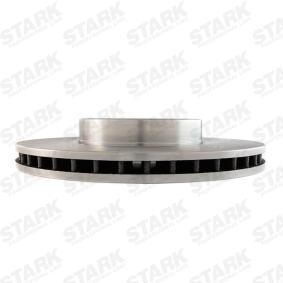 STARK BMW X5 Bremsscheiben (SKBD-0020212)