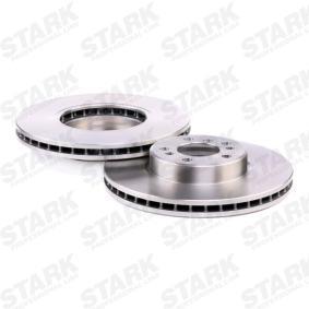 Bremsscheiben STARK (SKBD-0020212) für BMW X5 Preise