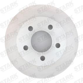 JEEP CHEROKEE 2.5 121 CV año de fabricación 10.1990 - Sensor de Presión de Aceite (SKBD-0020119) STARK Tienda online