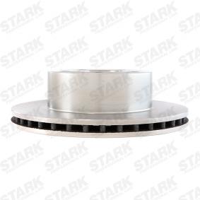 JEEP CHEROKEE (XJ) STARK Sensor de Presión de Aceite SKBD-0020119 comprar